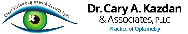 Dr. Kazdan Logo
